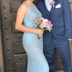Sherri Hill prom dress size 4-6